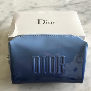 Dior - Dior ポーチ 非売品