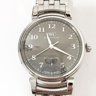 インターナショナルウォッチカンパニー(IWC)の※最終値下げ※ IWC ダ・ヴィンチ・オートマティック IW356602(腕時計(アナログ))