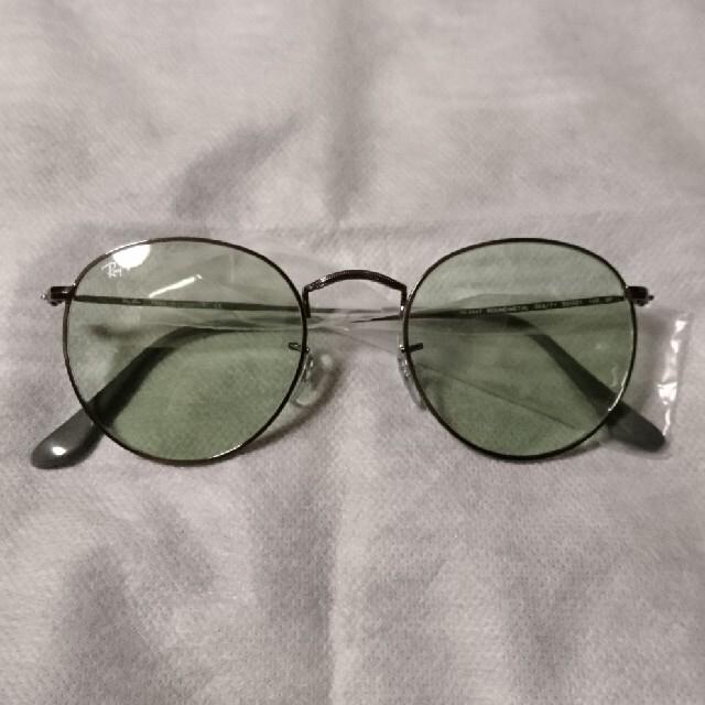 Ray-Ban(レイバン)のレイバン サングラス RB3447 004/T1 キムタク メンズのファッション小物(サングラス/メガネ)の商品写真