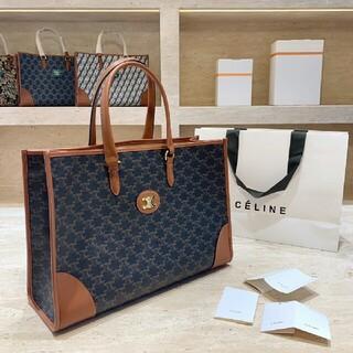 celine -    大人気【Celine 】ハンドバッグ