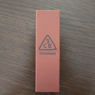 3ce - 3CE マットリップ #909 SMOKED ROSE 3.5g