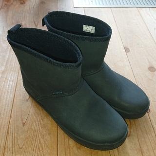 crocs - crocs ブーツ W8