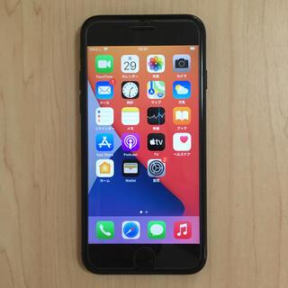 アイフォーン(iPhone)の美品 iPhone7 simフリー 32GB 完動品(スマートフォン本体)