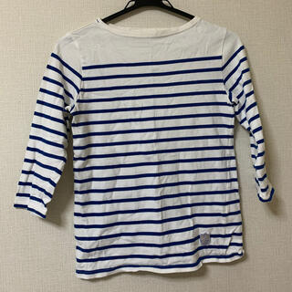 ウエアハウス(WAREHOUSE)のウエアハウス  七分袖Tシャツ フリー(Tシャツ(長袖/七分))
