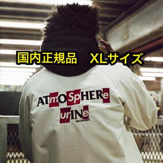 シュプリーム(Supreme)のXL Supreme ANTIHERO Snap Front Twill JKT(ブルゾン)