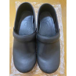 ダンスコ(dansko)のダンスコ プロフェッショナル オイルドレザー(ローファー/革靴)