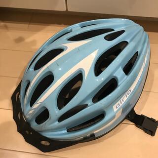 ブリヂストン(BRIDGESTONE)の自転車用ヘルメットブリヂストンMサイズ(ヘルメット/シールド)