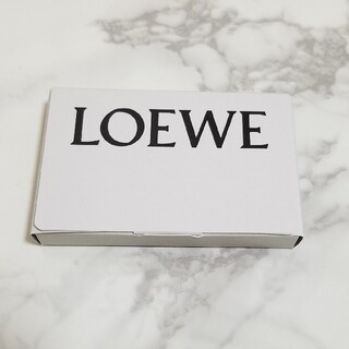 LOEWE - ロエベ オードゥパルファム  香水 サンプル