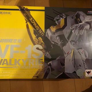 DX超合金 マクロス VF-1S バルキリー ロイ・フォッカー スペシャル 新品