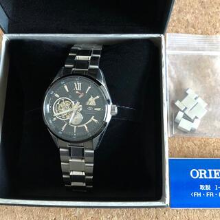 オリエント(ORIENT)のオリエントスター  モダンスケルトン WZ0271DK(腕時計(アナログ))