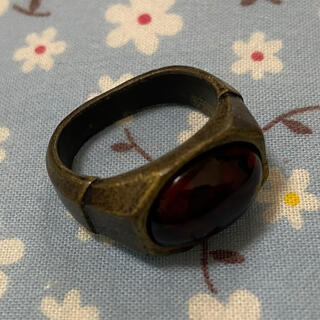 ディズニー(Disney)のパイレーツオブカリビアン 指輪 レプリカ(リング(指輪))