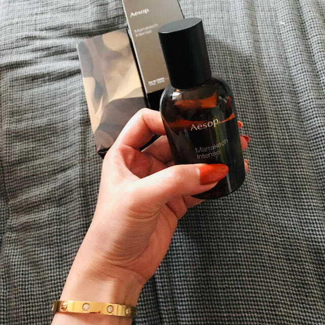 Aesop(イソップ)のイソップ 香水 コスメ/美容の香水(ユニセックス)の商品写真