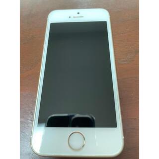 アイフォーン(iPhone)のiPhone SE 64GB 第一世代(スマートフォン本体)