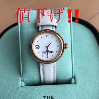 マイケルジェイコブスの時計