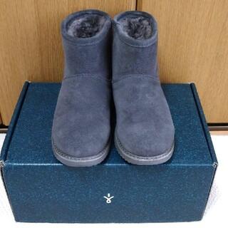 エミュー(EMU)のPaterson C Mini エミュ 防水ムートンブーツ(ブーツ)