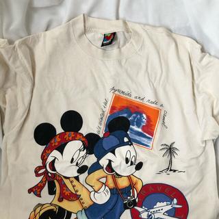 サンタモニカ(Santa Monica)のDisney 古着Tシャツ(Tシャツ(半袖/袖なし))