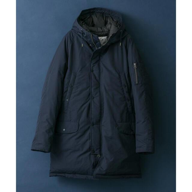 NANGA(ナンガ)のnanga frosty URBAN RESARCH DOORS N3-B メンズのジャケット/アウター(ダウンジャケット)の商品写真