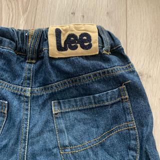 Lee - キッズデニム