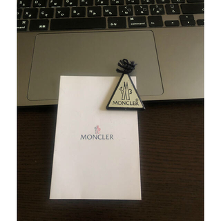モンクレール(MONCLER)の【MONCLER】小物(その他)