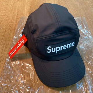 Supreme - Supreme Inset Logo Camp Cap