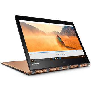 レノボ(Lenovo)のLenovo YOGA 900  office付(ノートPC)