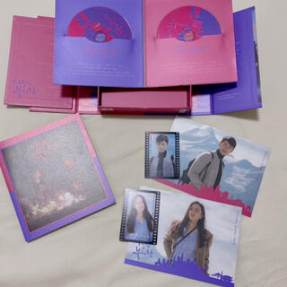 CRASH LANDING ON YOU 愛の不時着 輸入盤 CD