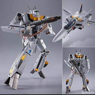 macros - DX超合金 マクロス VF-1S バルキリー ロイ・フォッカースペシャル