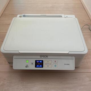 エプソン(EPSON)のEPSON プリンター PX-434A(OA機器)