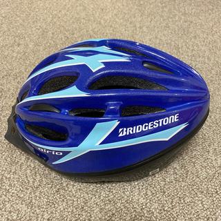 ブリヂストン(BRIDGESTONE)のブリヂストン airio(エアリオ)ヘルメット L(ヘルメット/シールド)