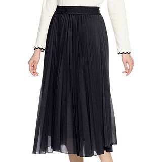 ミラオーウェン(Mila Owen)のミラオーウェン プリーツスカート(ロングスカート)