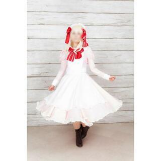 アイドリッシュセブン■小鳥遊紡■アニメイトカフェメイド服■女性Mサイズ相当(衣装一式)