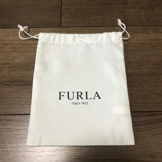 フルラ(Furla)のFURULA 保管袋(ショップ袋)