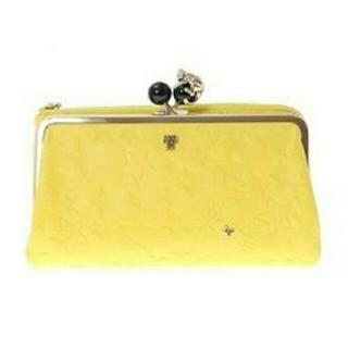 アナスイ(ANNA SUI)のANNA SUI(アナ・スイ)財布 プレイングキャット 新品未使用(財布)