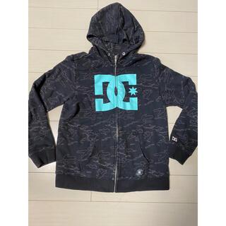 【DCSHOE】パーカー150サイズ