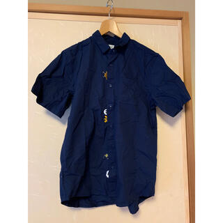 グラニフ(Design Tshirts Store graniph)のグラニフ ウルトラマン トップス(Tシャツ(半袖/袖なし))