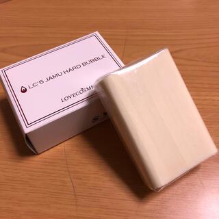 ジャウムハードバブル(ボディソープ/石鹸)