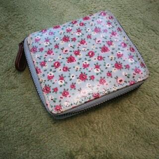 キャスキッドソン(Cath Kidston)のキャス・キッドソンの財布(財布)