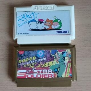 ファミリーコンピュータ(ファミリーコンピュータ)の海外製品 ファミコン カセット(家庭用ゲームソフト)