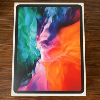 iPad - iPad Pro 第4世代12.9インチ WiFiモデル 256gb