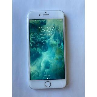 Apple - SIMフリー iPhone8 64GB 90 % シルバー