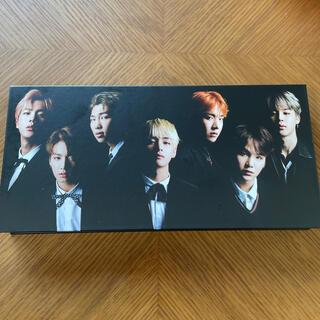 ボウダンショウネンダン(防弾少年団(BTS))のミンク様専用 BTS   THE BEST OF 防弾少年団 (K-POP/アジア)