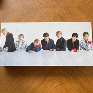 ボウダンショウネンダン(防弾少年団(BTS))のミンク様専用 BTS  THE BEST OF 防弾少年団(K-POP/アジア)