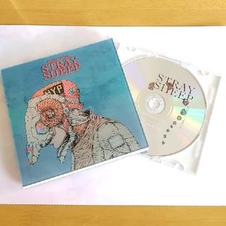 米津玄師 STRAY SHEEP アートブック盤 DVD&アートブック