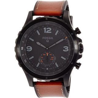 フォッシル(FOSSIL)の★新品★フォッシル 腕時計 Q NATE ハイブリッドスマートウォッチ(腕時計(アナログ))