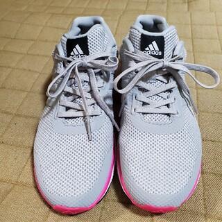 adidas - adidas  bounce シューズ ☆