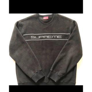 Supreme - Supreme Polartec® Crewneck