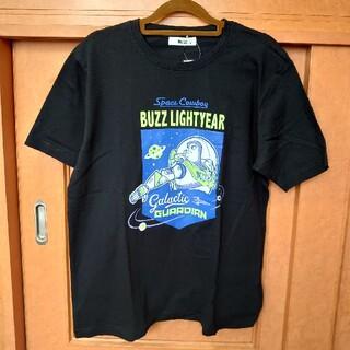 トイストーリー(トイ・ストーリー)のトイ・ストーリー Tシャツ M ブラック(Tシャツ/カットソー(半袖/袖なし))