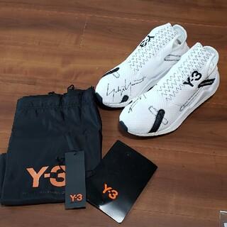 Y-3 - Y-3  adidas Adizero Reburu