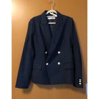 スーツカンパニー(THE SUIT COMPANY)のスーツカンパニー☆エトネレディースジャケット(テーラードジャケット)