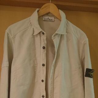ストーンアイランド(STONE ISLAND)のストーンアイランド シャツ ジャケット XL(その他)